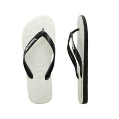 Havaianas Tributo Black/white Black/white. Havaianas Thongs found in Mens Thongs & Mens Footwear. Code: HOOT0090M