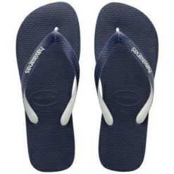 Havaianas Rubber Logo Mix Nav/blu/w Navy/blue/white. Havaianas Thongs found in Mens Thongs & Mens Footwear. Code: HRLM0057