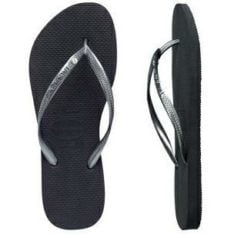 Havaianas Slim Crystal Sw Grey. Havaianas Thongs found in Womens Thongs & Womens Footwear. Code: HSC009