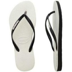 Havaianas Slim Tributo Black Black. Havaianas Thongs found in Womens Thongs & Womens Footwear. Code: HSRT0092