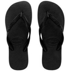 Havaianas Top Thong Black Black. Havaianas Thongs found in Mens Thongs & Mens Footwear. Code: HTCT0090