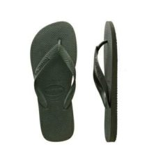 Havaianas Top Green Olive Olive Green. Havaianas Thongs found in Mens Thongs & Mens Footwear. Code: HTCT4896