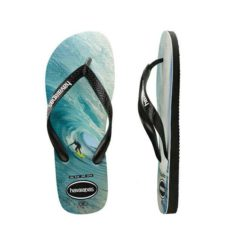Havaianas Photoprint (the Right) Black/black/blue. Havaianas Thongs found in Mens Thongs & Mens Footwear. Code: HTPB3983M