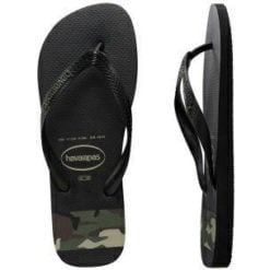 Havaianas Stripes(camo)black/green Black/green. Havaianas Thongs found in Mens Thongs & Mens Footwear. Code: HTPS0461
