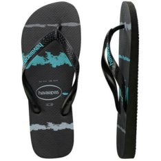 Havaianas Tropical Glitch Black/blue. Havaianas Thongs in Mens Thongs & Mens Footwear. Code: HTPY0095