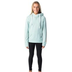 Rip Curl Teen Authentic Hoody Mint. Rip Curl Hoodies found in Girls Hoodies & Girls Tops. Code: JFEBT1