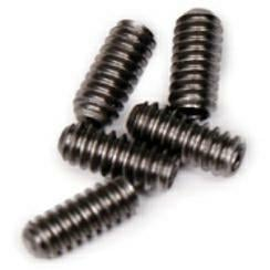Future Fins Futures 10-24 Grub Screw Ass. Future Fins Parts found in Boardsports Parts & Boardsports Surf. Code: JIG-SCREWS