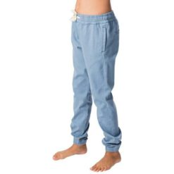 Rip Curl Teen Chambray Chino Pant Light Blue. Rip Curl Pants found in Girls Pants & Girls Pants & Jeans. Code: JPAAW1