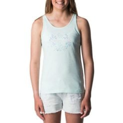 Rip Curl Teen Mystic Singlet Mint. Rip Curl Singlets & Tanks found in Girls Singlets & Tanks & Girls T-shirts & Singlets. Code: JTEDG1