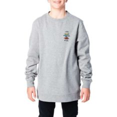 Rip Curl Search Crew-boy Grey Marle. Rip Curl Sweats found in Boys Sweats & Boys Jackets, Jumpers & Knits. Code: KFEAX3
