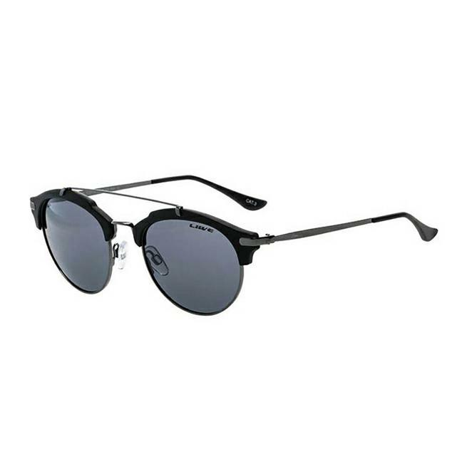 Liive Vision Shifter Polarised Matt Black. Liive Vision Sunglasses found in Womens Sunglasses & Womens Eyewear. Code: L0581A