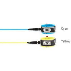 Ocean And Earth Regular Comp 5'0 Leash. Blu. Ocean And Earth Legropes found in Boardsports Legropes & Boardsports Surf. Code: LM50