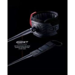 Ocean And Earth Premium 12'0 One Xt Leash Black. Ocean And Earth Legropes found in Boardsports Legropes & Boardsports Surf. Code: LP12XT