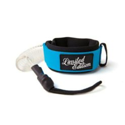 Limited Edition Le Singl Swivel Bicep Assorted. Limited Edition Bodyboard Cords found in Boardsports Bodyboard Cords & Boardsports Bodyboard. Code: LSL