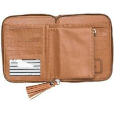 Rip Curl Leilani Rfid Protection Mid Leather Vintage Tan. Rip Curl Wallets found in Womens Wallets & Womens Accessories. Code: LWLDT1