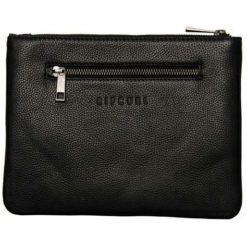 Rip Curl Plains Leather Clutch Black. Rip Curl Wallets found in Womens Wallets & Womens Accessories. Code: LWLDZ1