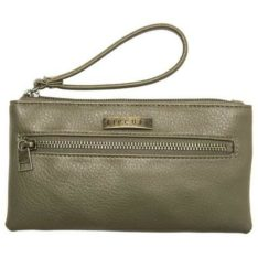 Rip Curl Essentials Wristlet Olive. Rip Curl Wallets found in Womens Wallets & Womens Accessories. Code: LWUGN1