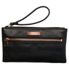 Rip Curl Essentials Wristlet Black. Rip Curl Wallets found in Womens Wallets & Womens Accessories. Code: LWUGN1