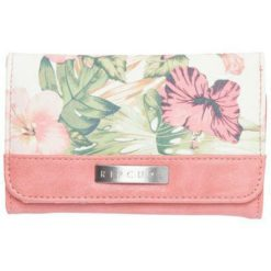 Rip Curl Hanalei Bay Mid Wallet White. Rip Curl Wallets found in Womens Wallets & Womens Accessories. Code: LWUGP1