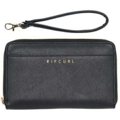 Rip Curl Wanderer Rfid Travel Wlt Black. Rip Curl Wallets found in Womens Wallets & Womens Accessories. Code: LWUGV1