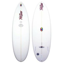 Mccoy Surfboards Nugget All Round Pu Fcsii Clear. Mccoy Surfboards Surfboards found in Boardsports Surfboards & Boardsports Surf. Code: MCCANPU