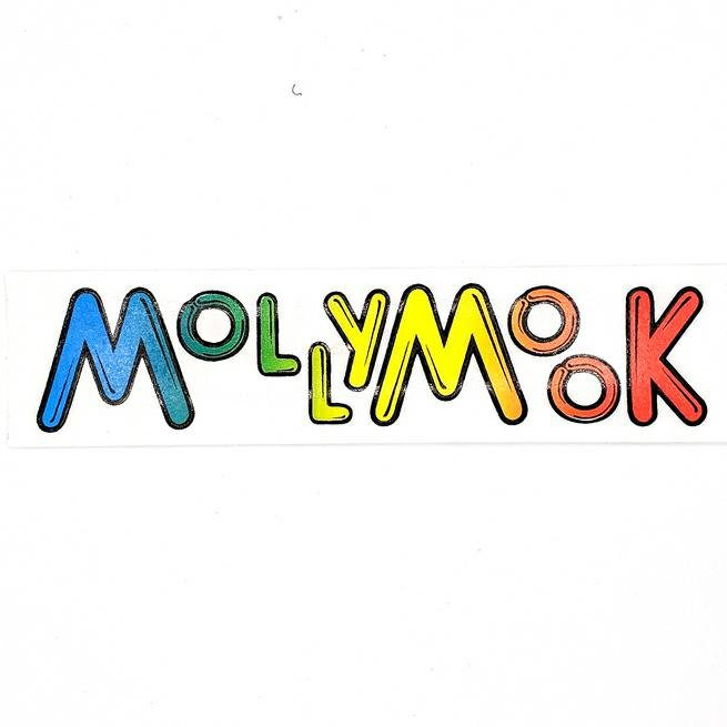 Ulladulla Surfboard Co Mollymook Stickers Assor. Ulladulla Surfboard Co Stickers found in Generic Stickers & Generic Accessories. Code: MOLLY