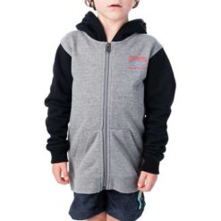 Rip Curl Scorcher Zip Through Hood-grom Grey Marle. Rip Curl Hoodies found in Toddlers Hoodies & Toddlers Jackets, Jumpers & Knits. Code: OFEAZ3