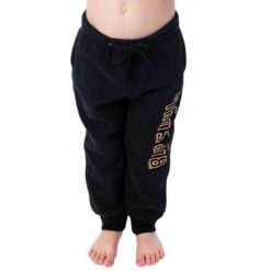 Rip Curl Scorcher Track Pant-grom Black. Rip Curl Pants found in Toddlers Pants & Toddlers Bottoms. Code: OPAZZ3