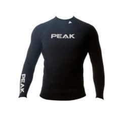 Peak Mens Thermal L/sl Jacket Black. Peak Vest & Jackets found in Mens Vest & Jackets & Mens Wetsuits. Code: P2919M
