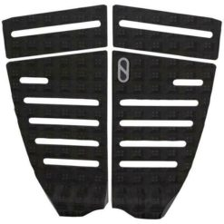 Slater Designs Slater 4pc Flat Traction Blk. Slater Designs Deckgrips found in Boardsports Deckgrips & Boardsports Surf. Code: PADKT4F