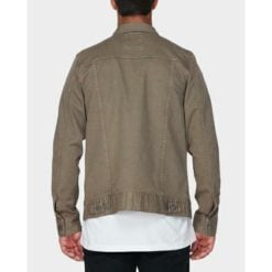 Rvca Daggers Jacket M05. Rvca Jackets found in Mens Jackets & Mens Jackets, Jumpers & Knits. Code: R183439