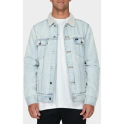 Rvca Daggers Denim She B76. Rvca Jackets found in Mens Jackets & Mens Tops. Code: R183445