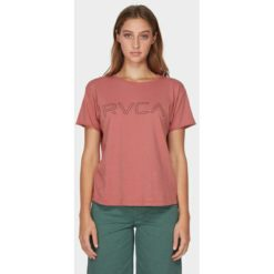 Rvca Keyline Rvca Box C1a. Rvca Tops - Fashion found in Womens Tops - Fashion & Womens Tops. Code: R281692