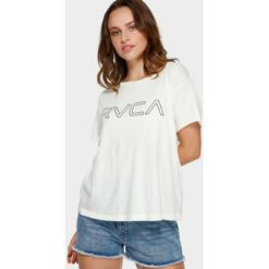 Rvca Keyline Rvca Box Vwh. Rvca Tops - Fashion found in Womens Tops - Fashion & Womens Tops. Code: R281692