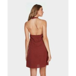 Rvca Holt Dress Spi. Rvca Dresses found in Womens Dresses & Womens Skirts, Dresses & Jumpsuits. Code: R282758