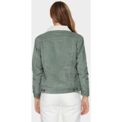 Rvca Plush Merc Jacket S72. Rvca Jackets found in Womens Jackets & Womens Jackets, Jumpers & Knits. Code: R293436