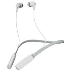 Skullcandy Ink'd Wireless In Ear White/gray/gray. Skullcandy Audio found in Generic Audio & Generic Accessories. Code: S2IKW