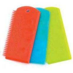 Ocean And Earth Bender Wax Comb Ass. Ocean And Earth Parts found in Boardsports Parts & Boardsports Surf. Code: SAWX62