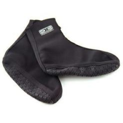 Ocean And Earth 1mm Neoprene Bootie Blk. Ocean And Earth Boots Gloves And Hoods found in Mens Boots Gloves And Hoods & Mens Wetsuits. Code: SBBO02