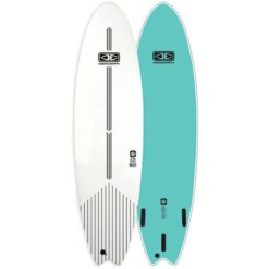 Ocean And Earth Ezi-rider 7'0 White/cool Blue. Ocean And Earth Softboards found in Boardsports Softboards & Boardsports Surf. Code: SESO70