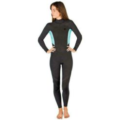 Ocean And Earth Ladies 3/2 B/z Steamer Aqua. Ocean And Earth Steamers found in Womens Steamers & Womens Wetsuits. Code: SLWE08