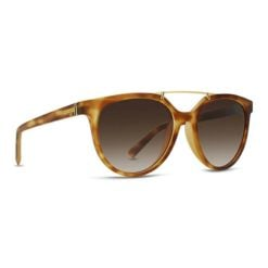 Von Zipper Hitsville Demi Tortoise Brnz Tort Bronze Gradien. Von Zipper Sunglasses found in Mens Sunglasses & Mens Eyewear. Code: SMFHITDSD