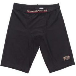 Ocean And Earth Mens Anti Rash Shorts Blk. Ocean And Earth Sluggos found in Mens Sluggos & Mens Swimwear. Code: SMRS10