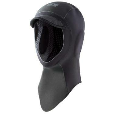 Ocean And Earth Double Black 2m Full Hood Black. Ocean And Earth Boots Gloves And Hoods found in Mens Boots Gloves And Hoods & Mens Wetsuits. Code: SMWE26