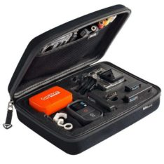 Gopro Sp Pov Small Case Gopro Assorted. Gopro Cameras found in Generic Cameras & Generic Accessories. Code: SP52030