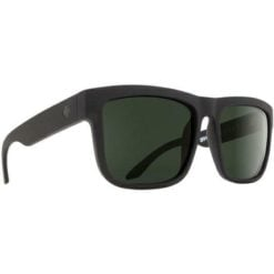 Spy Discord Matte Blk/gry Grn Matte. Spy Sunglasses found in Mens Sunglasses & Mens Eyewear. Code: SPDSBT09