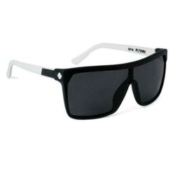 Spy Flynn Matte Ebony/ivory Ebony. Spy Sunglasses found in Mens Sunglasses & Mens Eyewear. Code: SPFYEI00