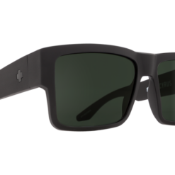 Spy Cyrus Matte Blk/happy Grn Matte. Spy Sunglasses found in Mens Sunglasses & Mens Eyewear. Code: SPS-CYBK09