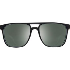 Spy Czar Whitewall/plat Mirro Whitewall. Spy Sunglasses found in Mens Sunglasses & Mens Eyewear. Code: SPS-CZWW13