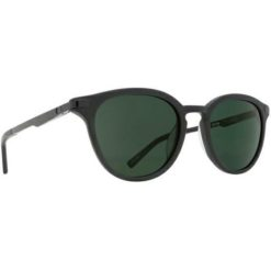 Spy Pismo Mtt Black Grygrn Bk09. Spy Sunglasses found in Mens Sunglasses & Mens Eyewear. Code: SPSPIBK09